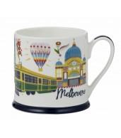 Australiana - Melbourne Mug