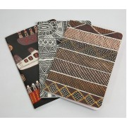 Notebooks (Set of 3) - Munupi Arts