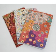 Notebooks (Set of 3) - Warlukurlangu Artists