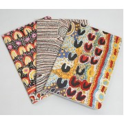 Notebooks (Set of 3) - Yarliyil Art Centre