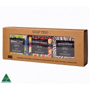 Aboriginal Art Soap Set - Yarliyil