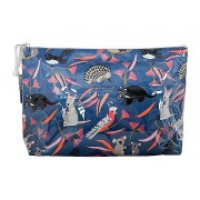 Large Cosmetic Bag - Animal Mix