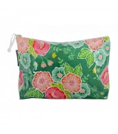Large Cosmetic Bag - It Can Be Arranged