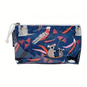 Small Cosmetic Bag - Animal Mix