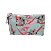 Small Cosmetic Bag - Koala Mum