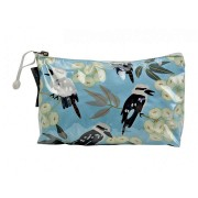 Small Cosmetic Bag - Kookaburra