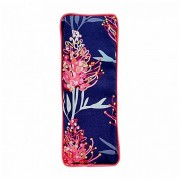 Eye Rest Pillow - Grevillea Dark