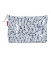 Large Cosmetic Bag - Anchor