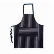 Apron - Butchers Stripe
