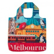 Shopping Tote - Melbourne