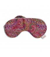 Liberty Tana Lawn Cotton Sleep Mask - Tropical Prince Pink