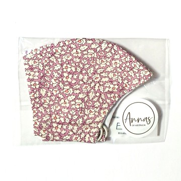 Liberty Tana Lawn Cotton Face Mask - Feather Fields