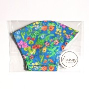 Liberty Tana Lawn Cotton Face Mask - Poet's Meadow