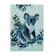 Greeting Card - Koala Blue