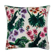 Bonnie and Neil Outdoor Cushion - Orchid Multi