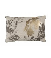 Banksia Black Gold Cushion