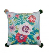Fiji Floral Multi Cushion