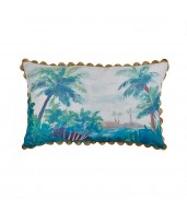 Island Multi Cushion