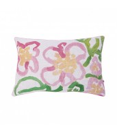 Resort Floral Multi Cushion
