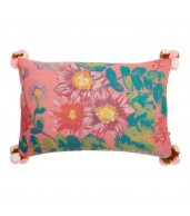 Poppy Pink Multi Cushion