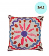 Heirloom Bright Cushion Cover Multi