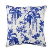 Dancing Lady Orchid Yves Cushion