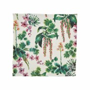 Dancing Lady Orchid Multi Napkins (Set of 6)