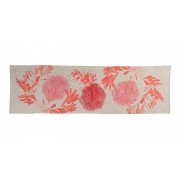 Table Runner - Flowering Gum Pink