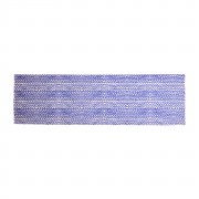Table Runner - Tiny Waves Yves Klein Blue