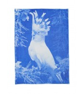 Tea Towel - Big Major 2 Blue