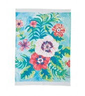 Tea Towel - Fiji Floral Multi