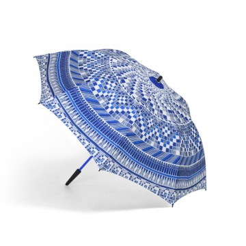 Caddy Rain Umbrella - Dome