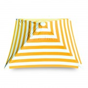 2m Go Large Umbrella - Miss Marigold