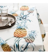 Tablecloth - Ananas for Surf Lodge