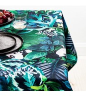 Tablecloth - Botanica by Louise Jones