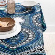 Tablecloth - 1964 by Amelia Graham