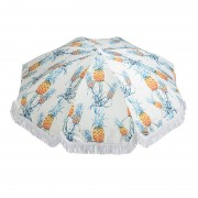 Beach Umbrella - Ananas for Surf Lodge