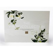 Placemat Set - White Collection
