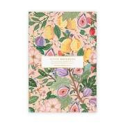 Petite Notebook - Summer Fruit