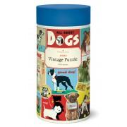 Puzzle - Vintage Dog (1000 Pcs)