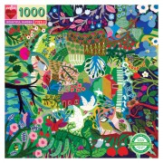 Puzzle - Bountiful Garden (1000 Pcs)