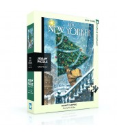 Puzzle - Priority Shipping (1000 Pcs)