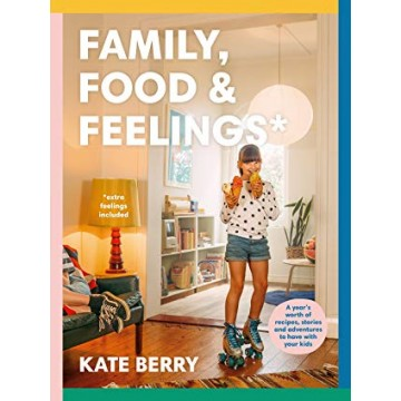 Family, Food & Feelings