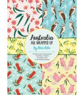 Australia All Wrapped Up