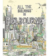 All The Buildings In Melbourne...That I've Drawn So Far