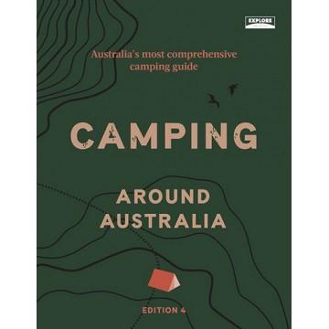 Camping around Australia - 4th Edition
