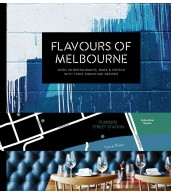 Flavours of Urban Melbourne Edition 3