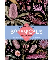 All Wrapped Up - Botanicals by Edith Rewa