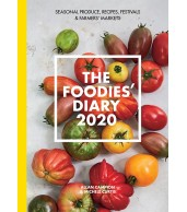 The Foodies' Diary 2020