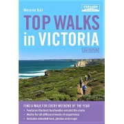 Top Walks in Victoria (2nd Edition)